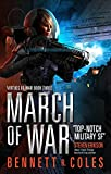 img - for Virtues of War - March of War book / textbook / text book