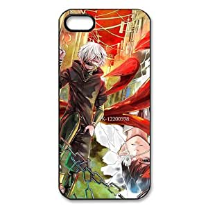 New Sport Team Sale Tokyo Ghouls Case Phone Cover Case for iPhone 5 5s (1)