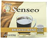 Senseo Breakfast Blend Coffee Pods - 18 ct - 6 pk