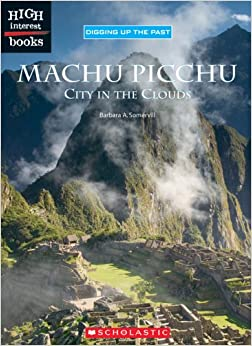 _OFFLINE_ Machu Picchu: City In The Clouds (High Interest Books: Digging Up The Past). radio Lindsey sobre clases funds