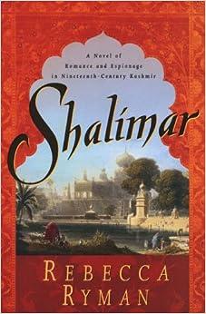 Book Shalimar