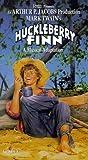 Huckleberry Finn - A Musical Adaptation [VHS]
