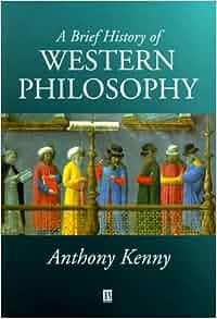 anthony kenny history of western philosophy pdf