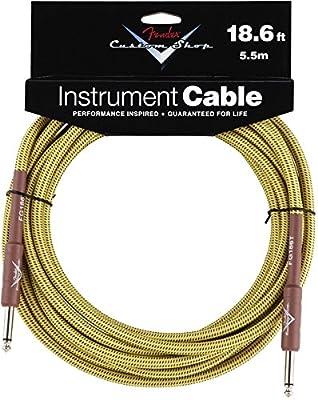 Fender California Series Instrument Cable 3