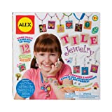 Alex Toys Tile Jewelry Kit - Best Reviews Guide