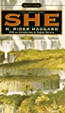 She, H. Rider Haggard, 0451525841