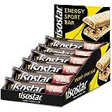 Isostar High Energy Bar Box 30 Riegel 40g Multifrucht