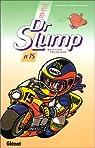 Dr Slump, tome 15 par Toriyama