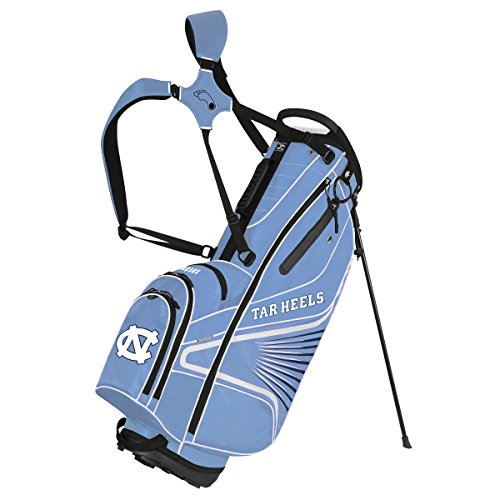 North Carolina Tar Heels Cart - 8