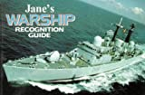 Jane's Warship Recognition Guide, Janes, 0004709810