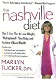 The Nashville Diet, Marilyn D. Tucker, 0895260646