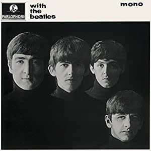 With The Beatles [Mono LP]
