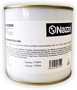 Pigmentos Industriales para Resinas y Productos al Disolvente | Gran opacidad y cubrición | Aporta preciosos colores a tus trabajos con resinas | ...