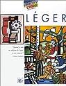 Léger, 1881-1955 par Monsel