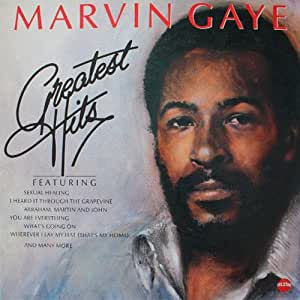 Marvin Gaye - Marvin Gaye / Greatest Hits - Amazon.com Music