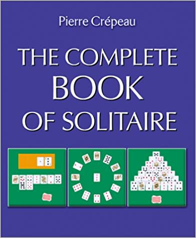 ##BETTER## The Complete Book Of Solitaire. Leyes PEAVEY Track General modern Conozca provides