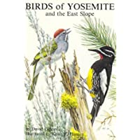 Birds of Yosemite and the East Slope