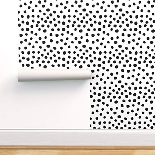 Mod Dot Wallpaper - 1