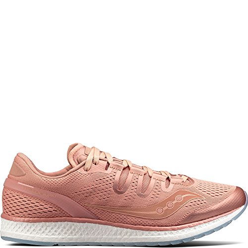 - Saucony Freedom ISO Men 13 Dusty Rose