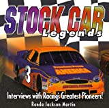 img - for Stock Car Legends: Interviews With Racings Greatest Pioneers book / textbook / text book