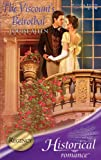 The Viscount's Betrothal by Louise Allen front cover