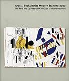 Artists' Books in the Modern Era 1870-2000, Robert Flynn Johnson, 088401102X