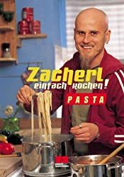 Einfach kochen! Pasta