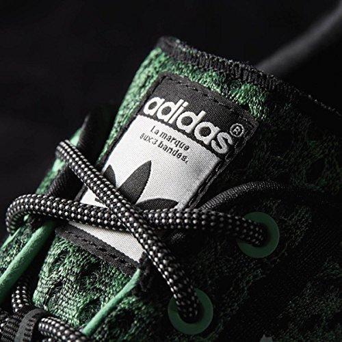 Baskets GID Basses Superstar Noir Homme adidas Vert gSqEWTB