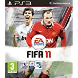 FIFA 11 (PS3)by Electronic Arts
