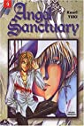 Angel Sanctuary. Tome 4 par Yuki