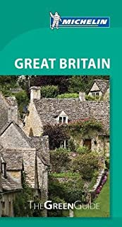 michelin green guide great britain amazon co uk michelin travel rh amazon co uk Michelin Restaurant Guide New Tires by Michelin