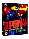 Superman: Animated Collection [Blu-ray]