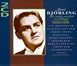 Jussi Bjorling: The Early Swedish Recordings, 1929-1936