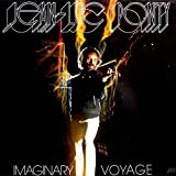 Jean-Luc Ponty - Imaginary Voyage - Atlantic - ATL 50 317
