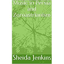 Music in Persia and Zoroastrianism