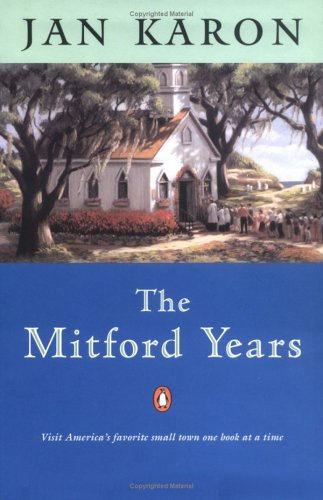 The Mitford Years Boxed Set Volumes 4-6: Out to Canaan, A New Song, and A Common Life - Book  of the Mitford Years