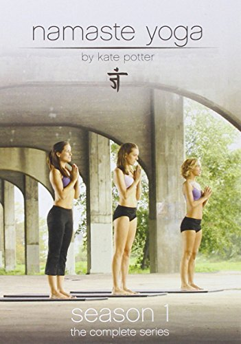 Namaste Yoga: The Complete First Season[DVD] (Best Poses For Nudes)
