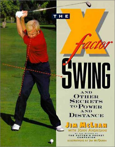 The X-Factor Swing