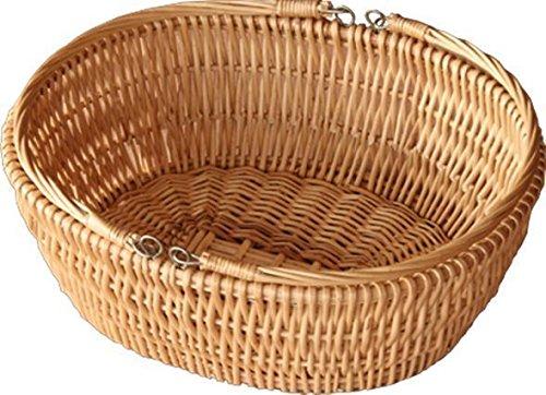 Oval Market Shopping Basket