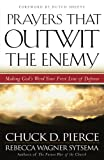 img - for Prayers That Outwit the Enemy book / textbook / text book