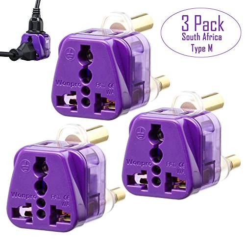 Power Adapter Yubi Universal Outlets product image