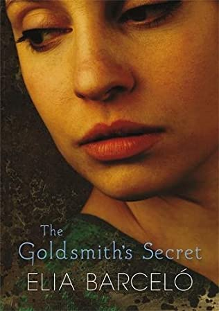 book cover of The Goldsmith\'s Secret