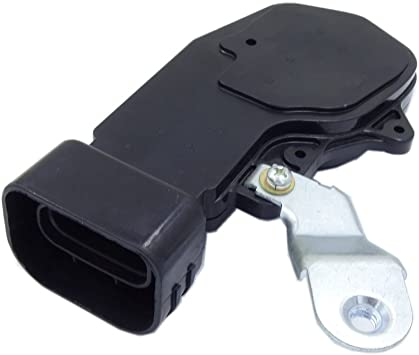 Front Left Driver Side Door Lock Actuator Fit For 1996-2002 Toyota 4Runner Non Integrated 69120-35050 ElifeParts