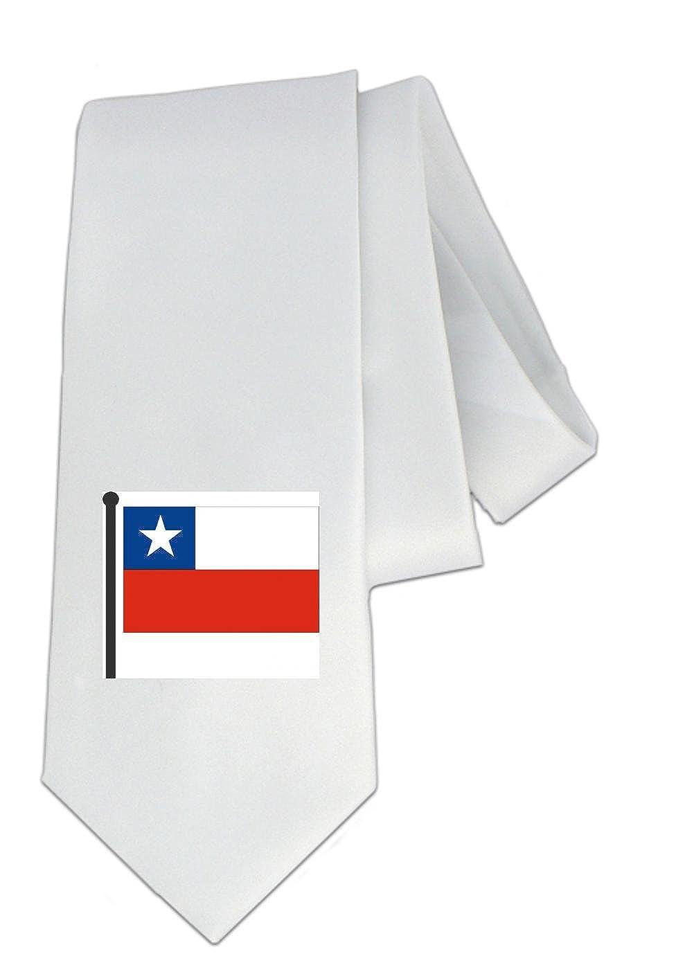 Decoración Fiesta Corbata con la imagen de: Bandera, Chileno ...
