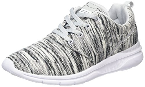 Cut 2 True Damen Laufschuhe 6 Low White Shoe Weiß Champion HZTwIpqn