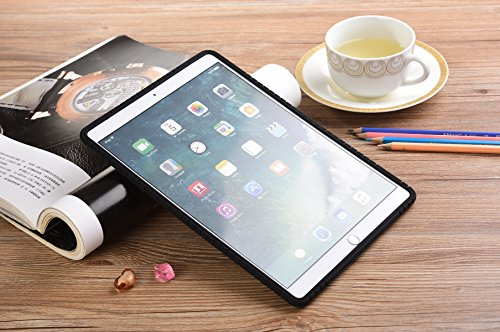 new product 5cd87 4cc8e Veamor iPad Pro 10.5 Back Case Cover, Silicone Rubber - Import It All