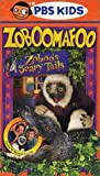 Zoboomafoo - Zoboo's Scary Tails [VHS]