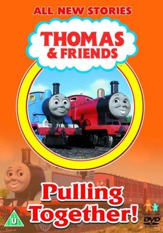 Thomas & Friends: Pulling Together! [DVD] by Michael Angelis B01I077QPQ