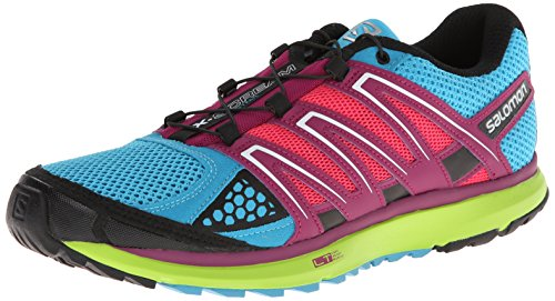 Scream W Blue Running Granny Women's Hot Green Boss X Pink Salomon ZqwE4xA
