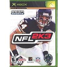 NFL 2K3 - Xbox
